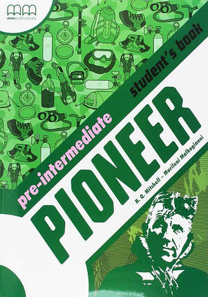 Pioneer A2 Pre-Intermediate Class CDs, фото 2
