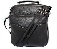 Мужская сумка большого размера из натуральной кожи 300124, фото 1