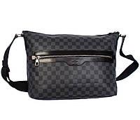 Мужская сумка из качественного фирменного материала, фото 1