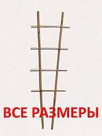 Бамбуковая лесенка 180см на 2 опоры, фото 1
