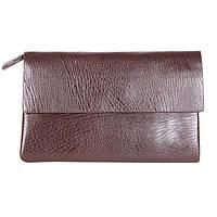 Мужской клатч коричневого цвета 301002, фото 1