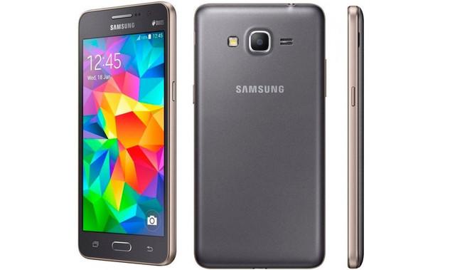 Смартфон Samsung Galaxy Grand Prime SM-G530H