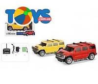 Машина на радиоуправлении 2 цвета для мальчиков, G03018R