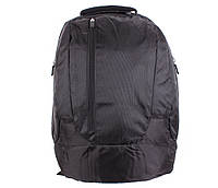 Качественный черный рюкзак BL303292 , фото 1