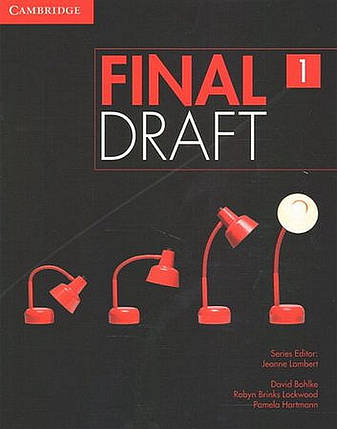 Final Draft Level 1 Student's Book, фото 2