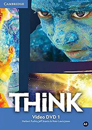 Think 1 Video DVD, фото 2