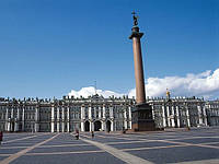 Туры в Санкт-Петербург и Выборг из Киева на 7 дней