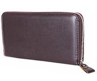Стильный мужской клатч коричневого цвета 3077755, фото 1