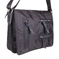 Мужская текстильная сумка через плечо 305744, фото 1