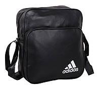 Черная спортивная сумка для мужчин , фото 1