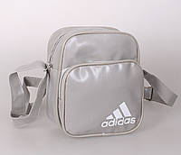 Серая сумка для мужчин , фото 1