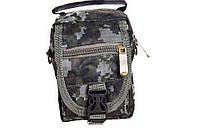 Компактная сумка камуфляж 301546, фото 1