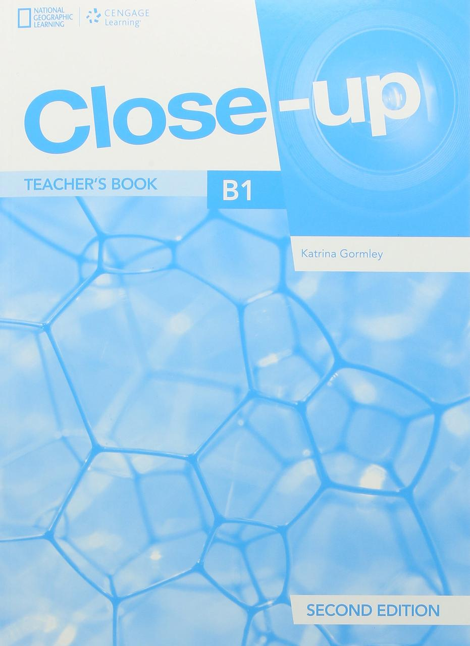 Close-Up 2nd Edition B1 TB with Online Teacher Zone