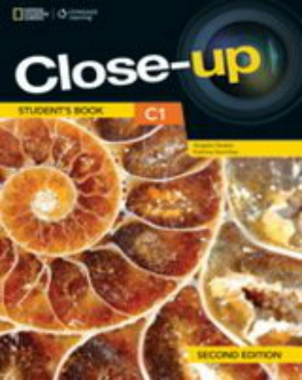 Close-Up (New Edition) C1 Teacher's Book with Online Teacher Zone