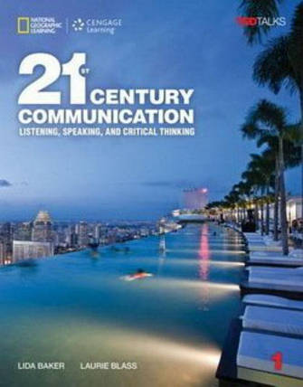 21st Century Communication Level 1 Classroom Audio CD & DVD Package, фото 2