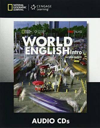 World English 2nd Edition Intro Audio CD, фото 2