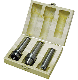 Комплект поводковых патронов из 3 шт. / КМ2 Holzmann MS3TLG