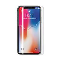 Захисне скло Apple iPhone 7/iPhone 8 прозоре (рідкий клей + ультрафіолетова лампа) PowerPlant