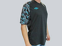 Мужская футболка Umbro черная  код 032 в