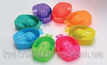 Ванночка для манікюру, колір в асортименті