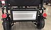 Складной электрический скутер MIRID 48350 (для пожилых людей и инвалидов), фото 5