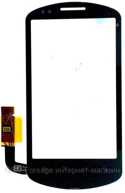 Тачскрин LG U8800