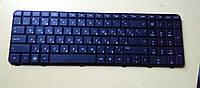 Клавиатура HP DV6 6000 б.у оригинал., фото 1