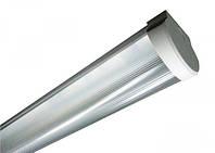 Офисно-промышленный светильник Bioledex SIMPO-1 для LED труб Т8 длиной 120см, IP40