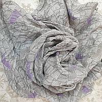 Легкий льняной шарф, фото 1