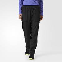 Женские брюки Adidas Windfleece (Артикул: AI9331)