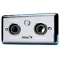 Противоток Evolution, присоединительный комплект для бассейнов 2,6 кВт, DS Fitstar