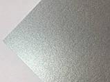 Конверт С6 серебряный 110гр, фото 2