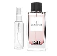 Женский парфюм L`Imperatrice 3 Dolce&Gabbana (30мл)