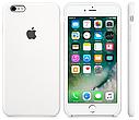 Чехол (Silicone Case) для iPhone 6 plus / iPhone 6S Plus White, фото 2