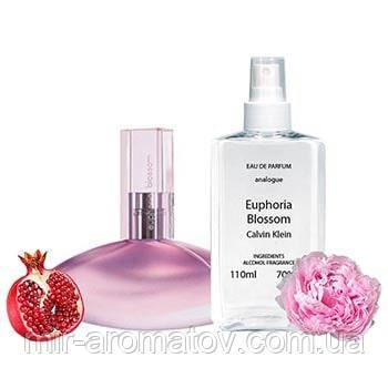 №20 Женские духи на разлив Calvin Klein Euphoria Blossom  110мл