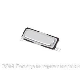 Кнопка центральная Samsung Galaxy S4 GT-i9500 / i9505 White