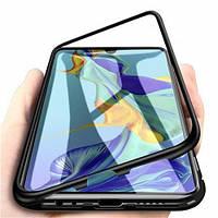 Magnetic case (магнитный чехол) дляXiaomi Mi Note 10 / Mi Note 10 Pro