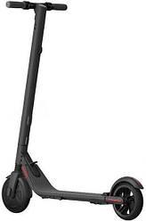 Электросамокат Ninebot KickScooter ES2 1.5 черный