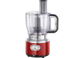 Кухонный комбайн Russell Hobbs 25180-56 Food Processor Retro R б\у