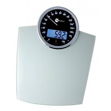 Весы напольные Maniquick MQ917 (3905)