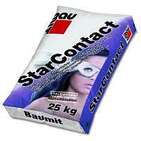 Баумит СтарКонтакт (Baumit StarContact) клей для минеральной ваты, ЭППС, пеностекла меш. 25кг., фото 1