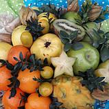 Градиентный фруктовый букет, фото 2