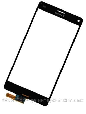 Тачскрин Sony Xperia Z3 Compact D5803 Black
