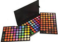 Палитра профессиональных теней для век 180 цветов