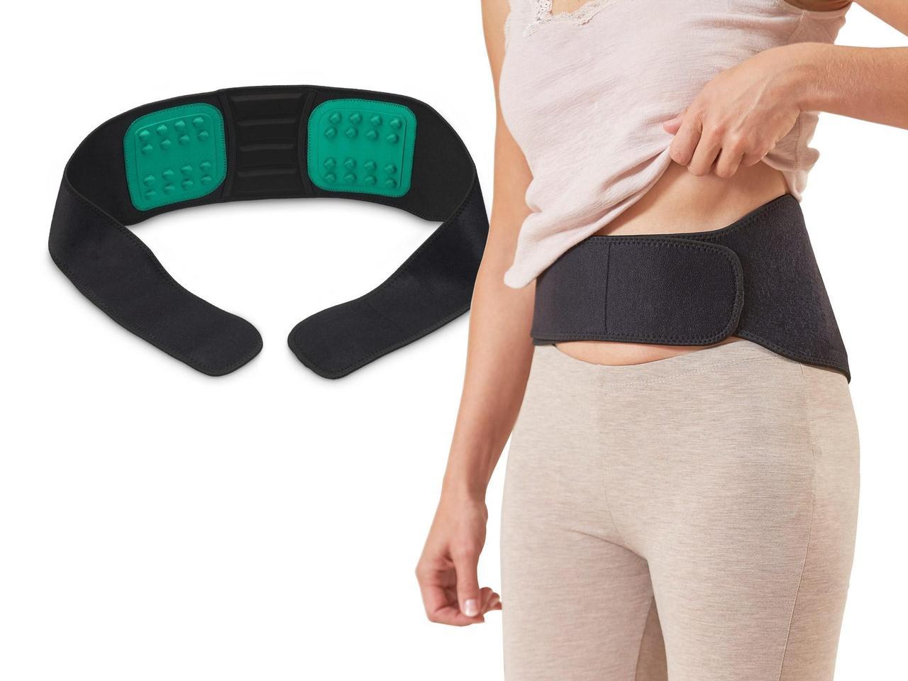 Пояс от боли и напряжения в спине Биотерапия Wellneo BioFeedBac