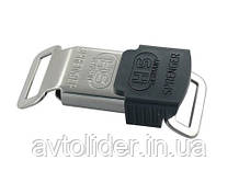 SPRENGER : нержавеющая пряжка-застежка Clic Lock.