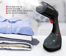 Ручной пароочиститель steam brush cas DF-019 отпариватель