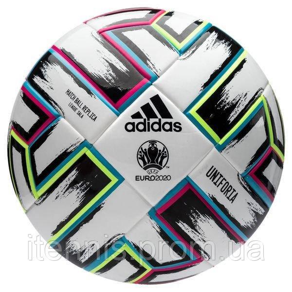 Мяч для футзала Adidas Uniforia League Sala size 4