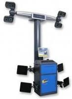 3-D cтенд развал схождение HPA C 1000 8-ми камерный