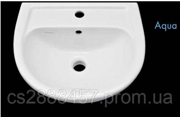 Умывальник для ванной комнаты Аква 50 Сорт 1